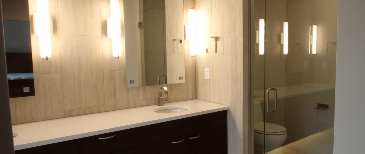 Fleming Construction Des Moines Bathroom Home And Kitchen - Bathroom remodeling des moines ia