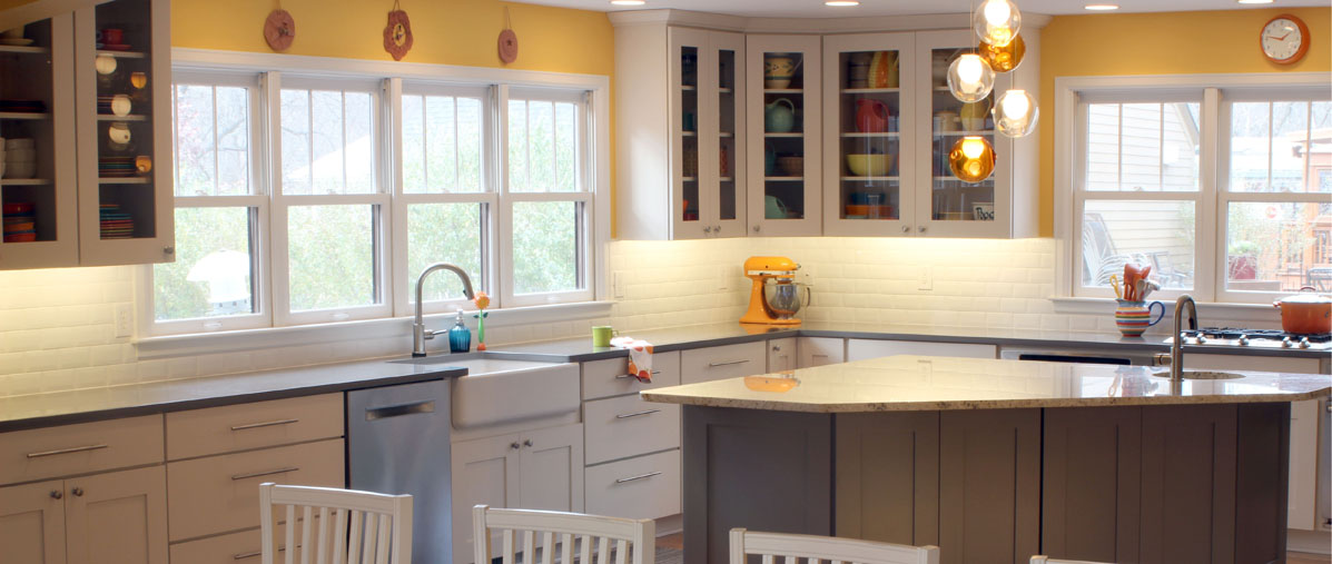 Fleming Construction Is A Des Moines Area Home Remodeling Contractor With A  Unique Vision For Remodeling Kitchens, Finishing Basements And Transforming  ...