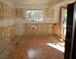 ... And Reorganizing How Things Are Stored In Existing Cabinets To Give The  Kitchen An Update. While Others Can Include A Complete Demolition Of The  Space ...