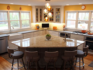 While Most Kitchen Remodeling Projects Are Meant To Improve The Usefulness Of The Kitchen And Make It Fit The Personal Preferences Of The Household