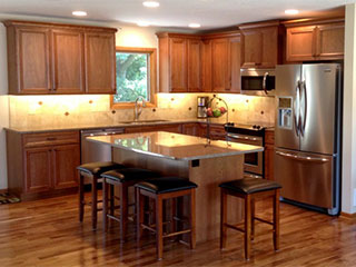 kitchen remodeling guide by fleming construction in des moines