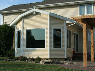 Sunroom Additions Enhance The Space Value And Beauty Of Your Home